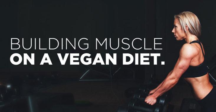 building-muscle-vegan-diet