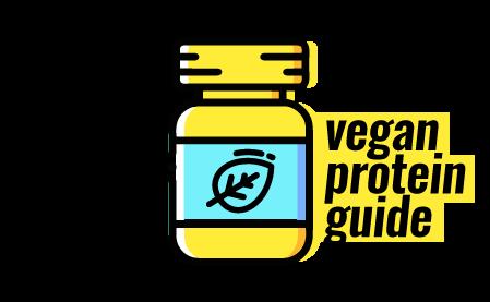 Vegan Protein Guide Logo