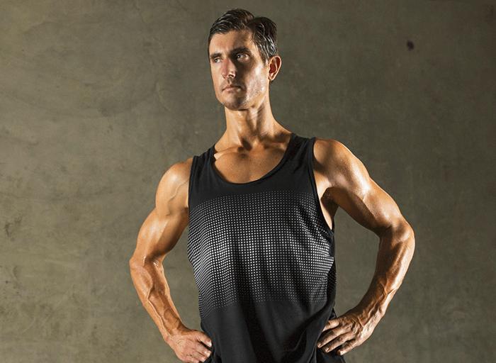 brendan brazier vegan athlete