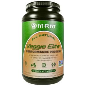 MRM Veggie Elite Performance Protein