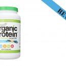 Orgain organic protein plant-based powder review