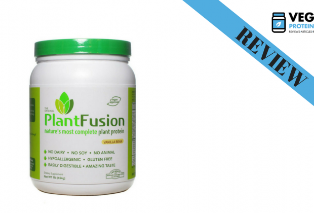Plant fusion plant protein powder review