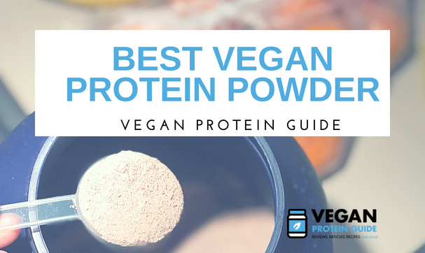 best vegan protein guide