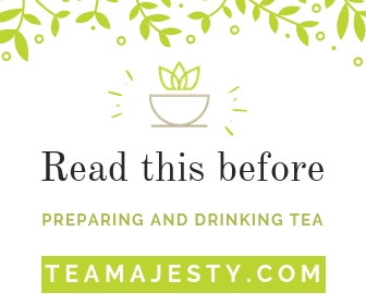 guide how to prepare tea